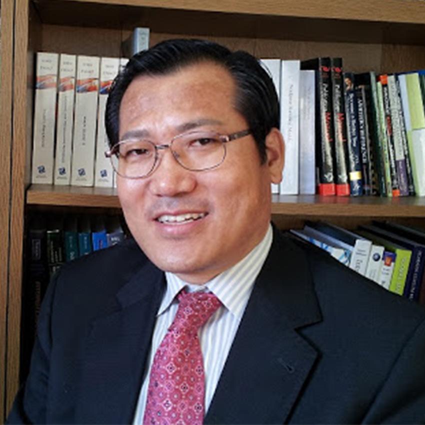 Prof. Lee Jung Wan